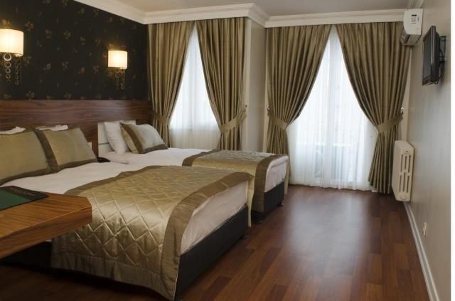 hotel dekor istanbul avio 2018 turska gradovi evrope